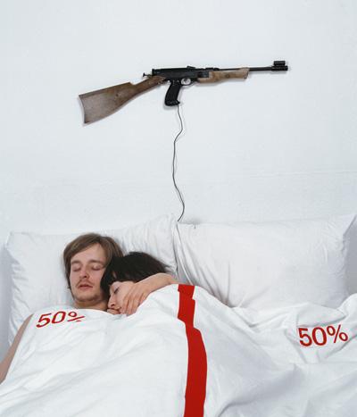 love-war
