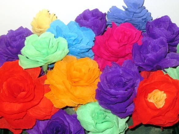 flori nemuritoare handmade