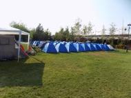camping sandalandala